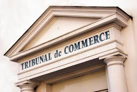 المحكمة التجارية