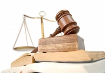 مباراة الملحقين القضائيين ( الفوج 43) دورة 3-3-2018 – مادة القانون الجنائي