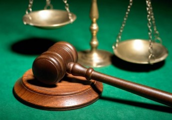 التحكيم الدولي _ تذييل بالصيغة التنفيذية _ سلطة المحكمة في المراقبة