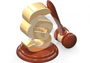 مطالب التحفيظ- تعدد التعرضات – الفصل بين المتعرضين – لا – الحكم بصحة جميع التعرضات – تناقض الحكم – لا